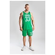 Trec Wear Koszulka Jersey 004 Green 3/4