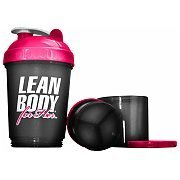 Labrada Nutrition Shaker Lean Body for Her 3 in 1 700ml 2/2