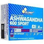 Olimp Chela MZB Sport Formula + Ashwagandha 600 Sport 60kaps.+60kaps. 3/3