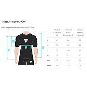Trec Wear T-Shirt 059 Crest Beige 5/5