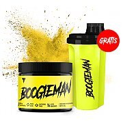 Trec Boogieman + Shaker 053 Yellow