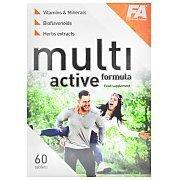 Fitness Authority Multi Active Formula 60tab. 2/3