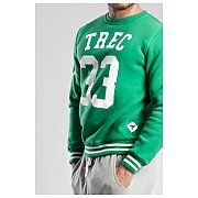 Trec Wear Bluza Sweatshirt 021 Green 2/3