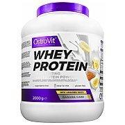 OstroVit Whey Protein 2000g 4/9