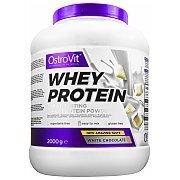 OstroVit Whey Protein 2000g 7/9