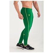 Trec Wear Pro Pants 005 Green 2/5