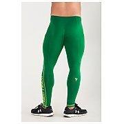 Trec Wear Pro Pants 005 Green 3/5