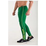 Trec Wear Pro Pants 005 Green 4/5