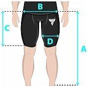 Trec Wear Pro Pants 005 Green 5/5