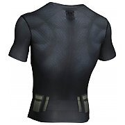 Under Armour Rashguard Męski Batman Suit SS 1273690-040 ciemnoszary 2/6