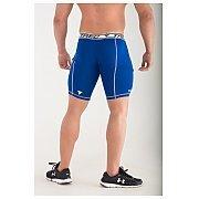 Trec Wear Pro Short Pants 003 Blue 3/5
