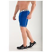 Trec Wear Pro Short Pants 003 Blue 4/5