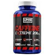 UNS Caffeine 200 100kaps. 2/3