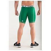 Trec Wear Pro Short Pants 004 Green 3/4