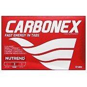 Nutrend Carbonex 12tab. 2/3