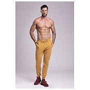 Trec Wear Pants Jogger 044 Stripe Beige 2/4