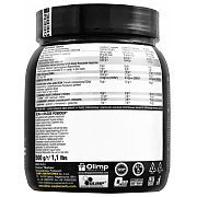 Olimp BCAA Xplode Limited Edition 500g 2/2