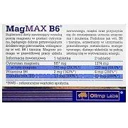 Olimp MagMax B6 50tab. 3/3