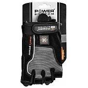 Power System Rękawice Treningowe Man's Power (PS-2580) czarno-szare 4/6