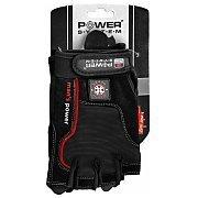 Power System Rękawice Treningowe Man's Power (PS-2580) czarno-szare 5/6