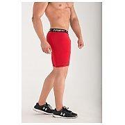 Trec Wear Pro Short Pants 006 Red 2/5