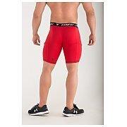 Trec Wear Pro Short Pants 006 Red 3/5