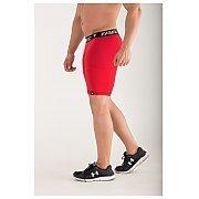 Trec Wear Pro Short Pants 006 Red 4/5