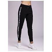 Trec Wear Pants Jogger TrecGirl 003 Stripe Black 3/4