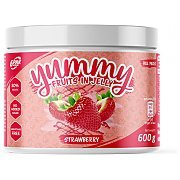6Pak Nutrition Yummy Fruits in Jelly