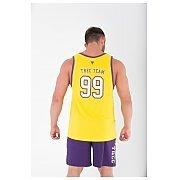 Trec Wear Koszulka Jersey 005 Yellow 2/3