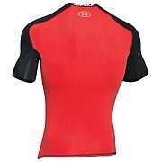 Under Armour Rashguard Męski HG CoolSwitch Comp SS 1271334-002 mix 2/6