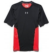 Under Armour Rashguard Męski HG CoolSwitch Comp SS 1271334-002 mix 6/6