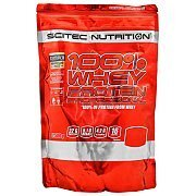 Scitec 100% Whey Protein Professional 500g [promocja] 3/3