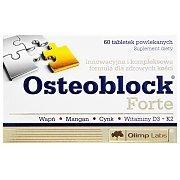 Olimp Osteoblock Forte 60tab. 2/3