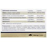 Olimp Osteoblock Forte 60tab. 3/3