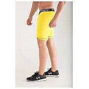 Trec Wear Pro Short Pants 008 Yellow 2/5