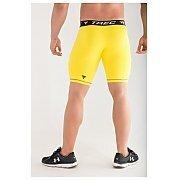 Trec Wear Pro Short Pants 008 Yellow 3/5