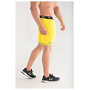 Trec Wear Pro Short Pants 008 Yellow 4/5