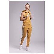 Trec Wear Pants Jogger TrecGirl 005 Stripe Beige 2/4