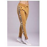 Trec Wear Pants Jogger TrecGirl 005 Stripe Beige 3/4