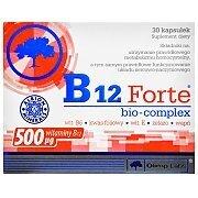 Olimp B12 Forte bio-complex 30kaps. 2/3