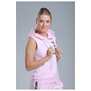 Trec Wear Boxer Hoodie TrecGirl 02 Stripe Pink 2/4