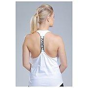 Trec Wear Stringer TrecGirl 04 Stripe White 2/5