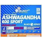 Olimp Ashwagandha 600 Sport 60kaps. [promocja] 2/3