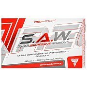 Trec S.A.W. (SAW) 3x30kaps 3/4
