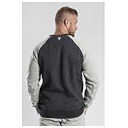 Trec Wear SweatShirt Sport 014 Graphite 2/4