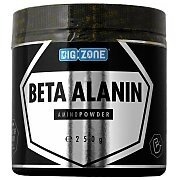 Big Zone Beta Alanin 250g 2/2