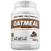 Scitec OatMeal 1500g 3/5