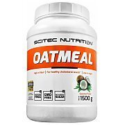 Scitec OatMeal 1500g 4/5