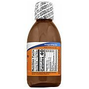 Now Foods Omega 3 Fish Oil 200ml 2/2
